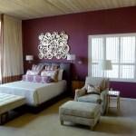 S. Basha Bed Wall