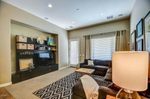 View 2 Family room design