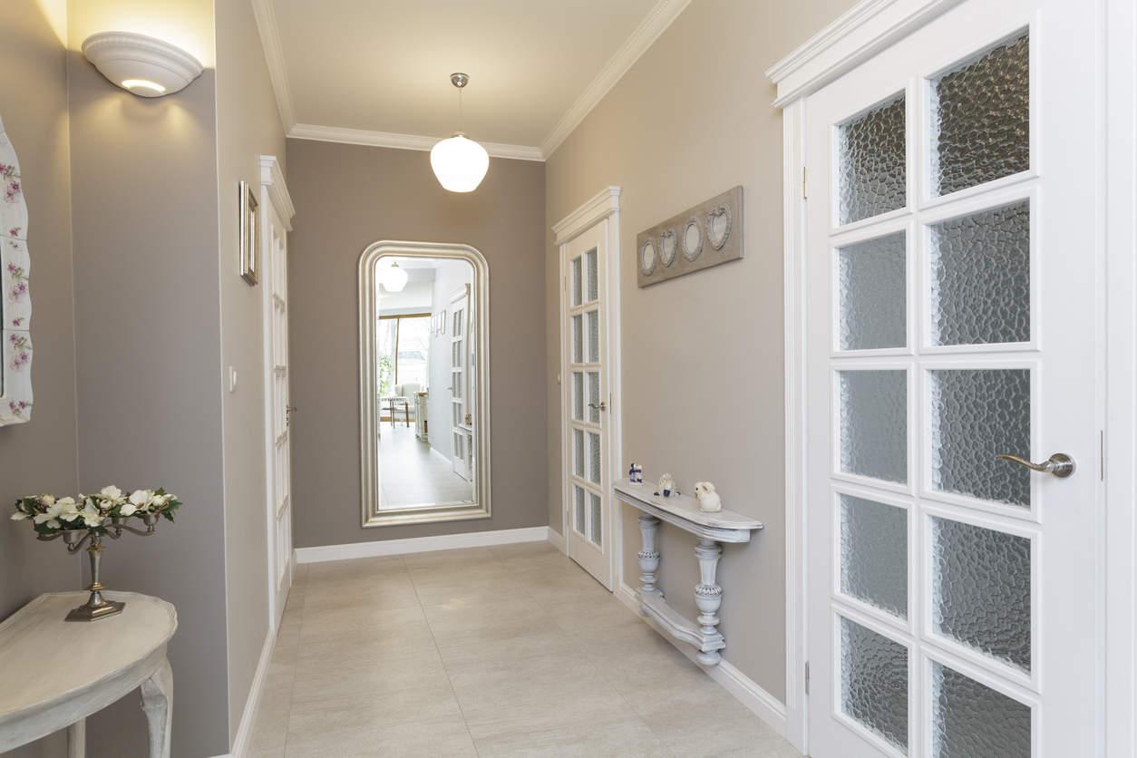 Hallway Decorating Ideas | Interior Design