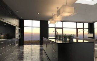 Interior Preference Beautiful Kitchen
