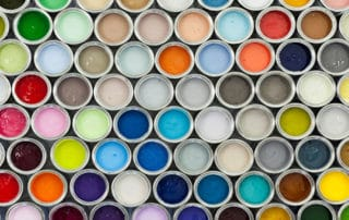 Use Chalk Paint In Home